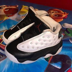 Jordan Shoes - Jordan retro 13's for toddler